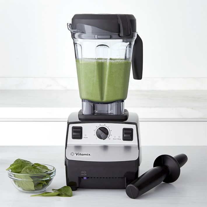 smoothie in Vitamix